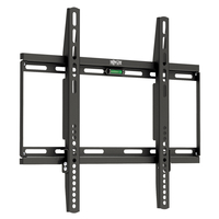 "Tripp Lite DWF2655X 55"" Black flat panel wall mount"