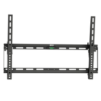 "Tripp Lite DWT3270X 70"" Black flat panel wall mount"