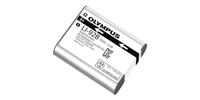 Olympus LI-92B Lithium-Ion 1350mAh 3.6V rechargeable battery