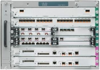 Cisco CISCO7606-S-RF 7U network equipment chassis