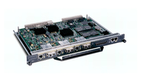 Cisco NPE-G1-RF 700MHz 256MB services-ready engine (SRE) module