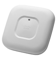 Cisco Aironet 2702e 450Mbit/s Power over Ethernet (PoE) White WLAN access point
