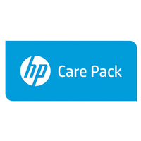 Hewlett Packard Enterprise 1 year Post Warranty 24x7 P6300 EVA Dual Controller and Commnad View Combo Kit FC Service