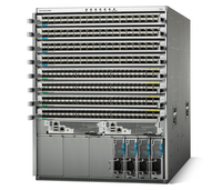 Cisco Nexus 9508 network equipment chassis
