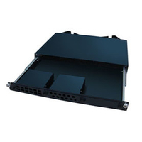 Add-On Computer Peripherals (ACP) ADD-PPS-3BAY 1U Patch Panel