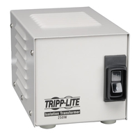 Tripp Lite IS250HG 2AC outlet(s) 120V 1.83m White surge protector