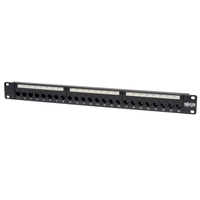 Tripp Lite N254-024 1U patch panel