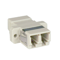 Tripp Lite N455-000 2x LC Grey wire connector