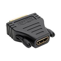 Tripp Lite P130-000 DVI-D HDMI Black cable interface/gender adapter