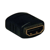 Tripp Lite P164-000 HDMI HDMI Black cable interface/gender adapter