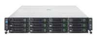 Fujitsu PRIMERGY CX420-M 2.3GHz E5-2630 1200W Rack (2U) server