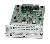 Cisco NIM-2T network switch module