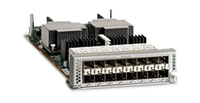 Cisco N55-M16P-RF network switch module
