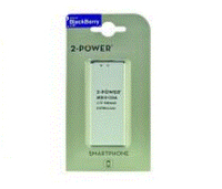 2-Power MBI0138A Lithium-Ion 1800mAh 3.7V rechargeable battery