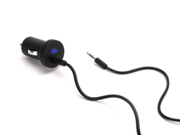 Griffin iTrip AUX Bluetooth 3.5 mm Black Bluetooth audio transmitter