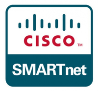 Cisco SMARTnet, 24x7x4
