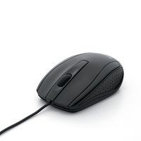 Verbatim 98106 USB Optical Black mice