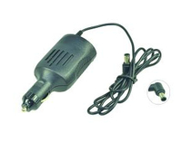 2-Power CCC0733G Auto 40W Black power adapter/inverter