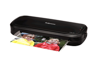 Fellowes L80-95 Hot laminator 305mm/min Black