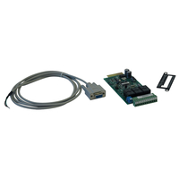 Tripp Lite RELAYIOCARD Green power relay