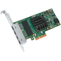 Intel I350T4V2 Internal Ethernet 1000Mbit/s networking card