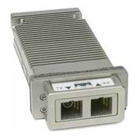 Cisco DWDM-X2-35.04= Fiber optic 1535.04nm 10000Mbit/s X2 network transceiver module