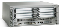 Cisco ASR 1004 Ethernet LAN Grey wired router