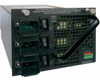 Cisco PWR-C45-9000ACV Power supply switch component