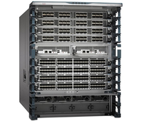 Cisco N77-C7710 14U Grey network equipment chassis