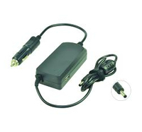 2-Power CCC0732G Auto 45W Black power adapter/inverter