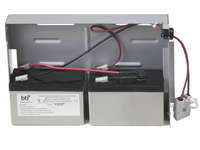 BTI RBC22-SLA22 Sealed Lead Acid (VRLA) 7.2Ah 12V