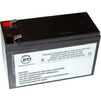 BTI RBC2-SLA2 Sealed Lead Acid (VRLA) 7.2Ah 12V