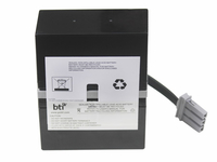 BTI RBC33-SLA33 Sealed Lead Acid (VRLA) 9Ah 12V