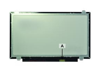 2-Power SCR0533B Notebook display notebook spare part
