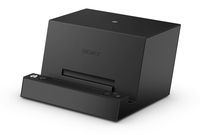 Sony BSC10 10W Black docking speaker