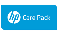 Hewlett Packard Enterprise 5y Nbd wCDMR MSL6480 Tape Lib PCA