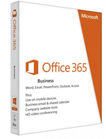 Microsoft Office 365 Business Volume Licence 1user(s) 1year(s) Multilingual