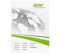 Acer 146.EE406.002 warranty & support extension