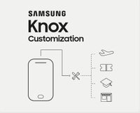 Samsung KNOX Customization SDK