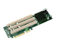 Cisco UCSC-PCI-1C-240M4= Intern PCI,SATA interfacekaart/-adapter