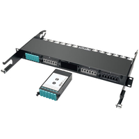 Tripp Lite N482-1M24-LC12 patch panel