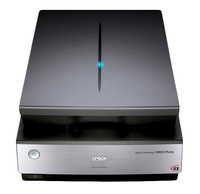 Epson Perfection V800 Flatbed scanner 6400 x 9600DPI A4 Black