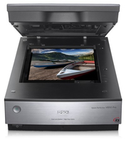 Epson Perfection V850 Pro Flatbed scanner 4800 x 6400DPI A4 Black