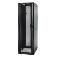 APC NetShelter SX 48U Wall mounted rack 48U 1363640kg Black rack