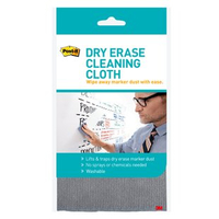 3M Defcloth Grey 1pcs cleaning cloth