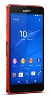 Sony Xperia Z3 Compact Single SIM 4G 16GB Orange