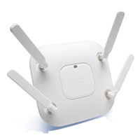 Cisco Aironet 3602E 450Mbit/s Power over Ethernet (PoE) White WLAN access point