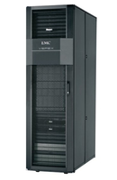 Panduit CQSE2G679 Freestanding 42U Black rack