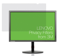 "Lenovo 0B95655 19"" Monitor Frameless display privacy filter display privacy filter"