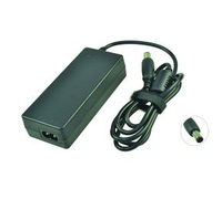 2-Power CAA0739G Indoor 45W Black power adapter/inverter